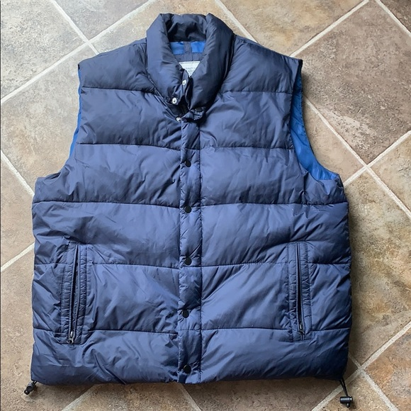 Old Navy Other - Old navy puffer vest size xl